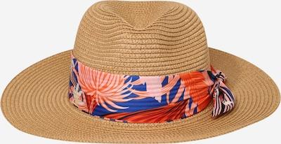 ALDO Chapeaux en sable / mélange de couleurs, Vue avec produit