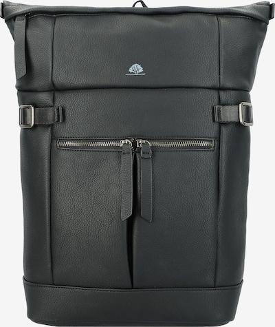 GREENBURRY Rucksack 'Fanny' in schwarz, Produktansicht