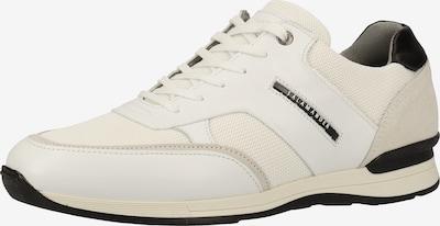 SALAMANDER Sneaker in weiß, Produktansicht