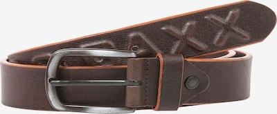 CIPO & BAXX Ledergürtel in braun, Produktansicht