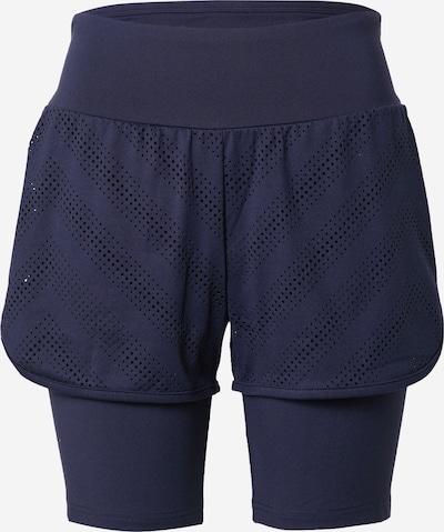 ESPRIT SPORT Pantalon de sport en bleu marine, Vue avec produit