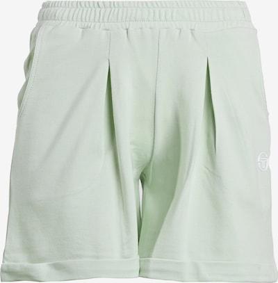 Sergio Tacchini Shorts 'NATALIE' in grün, Produktansicht