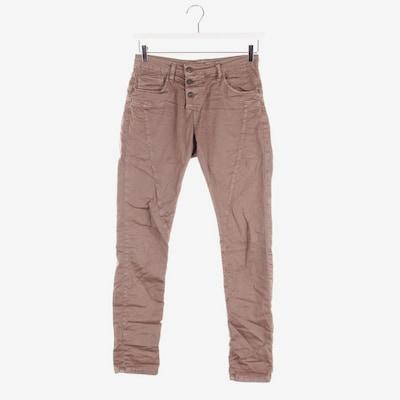 PLEASE Jeans in 23 in schoko, Produktansicht