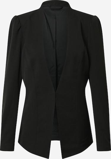 VILA Blazer 'VIHER SHOULDER DETAIL BLAZER/KA' in schwarz, Produktansicht
