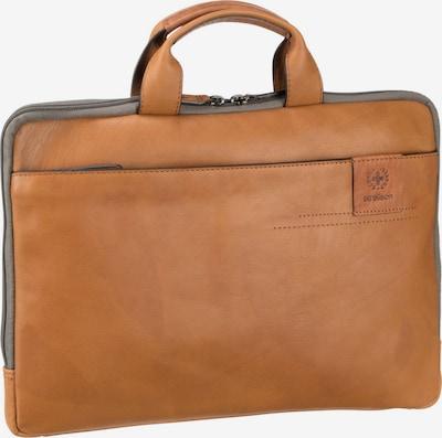 STRELLSON Aktentasche in braun, Produktansicht
