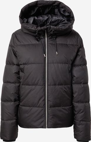 Marc O'Polo DENIM Kurtka zimowa w kolorze czarny