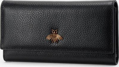 C'iel Brieftasche 'DENISE' in schwarz, Produktansicht