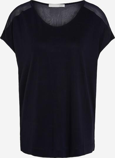 OUI T-Shirt in marine, Produktansicht