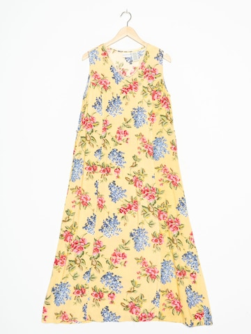 White Stag Dress in M in Beige