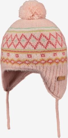 Barts Mütze 'Dibbi' in Pink