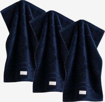 GANT Towel in Navy, Item view