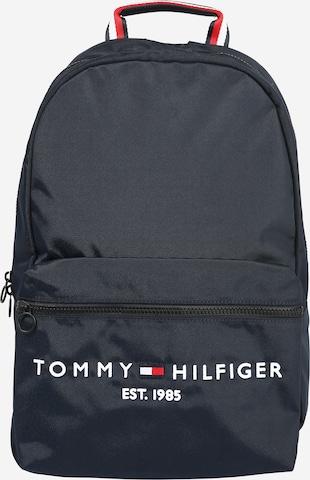TOMMY HILFIGER Seljakott, värv sinine