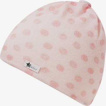 STERNTALER Mütze in Pink