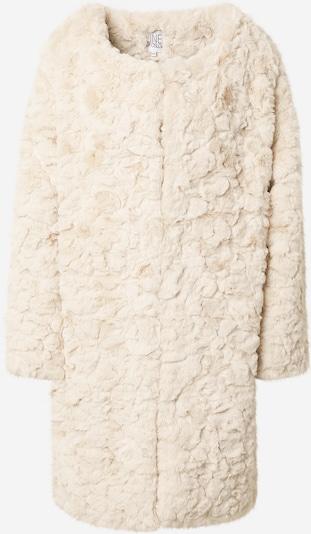 Palton de primăvară-toamnă 'Tone' Line of Oslo pe crem, Vizualizare produs
