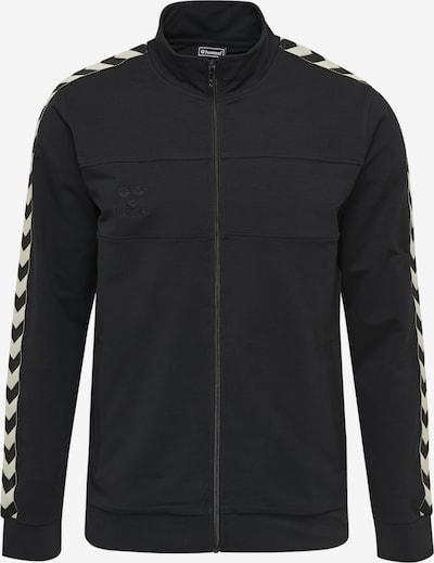 Hummel Jacke in schwarz, Produktansicht