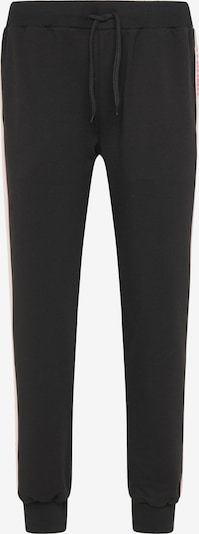 MYMO Trousers in Pink / Black / White, Item view
