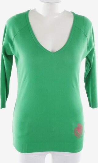 Bogner Fire + Ice Pullover in S in grün, Produktansicht