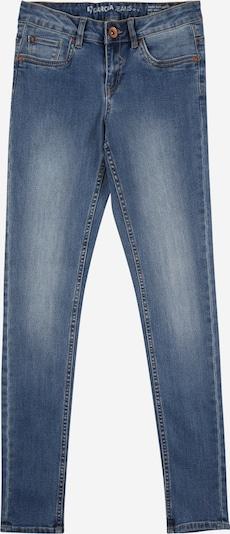 GARCIA Jeans 'Sara' in blue denim, Produktansicht