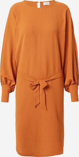 VILA Dress 'RASHA' in Orange, Item view