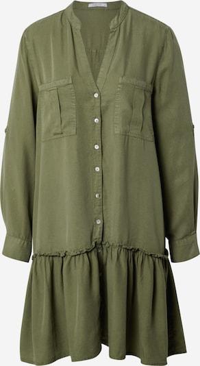 Hailys Košilové šaty 'Paula' - olivová, Produkt