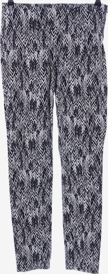 Raffaello Rossi Stoffhose in S in schwarz / weiß, Produktansicht