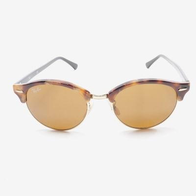 Ray-Ban Sunglasses in One size in Beige, Item view
