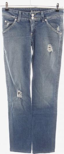 MARCIANO LOS ANGELES Slim Jeans in 29 in blau, Produktansicht