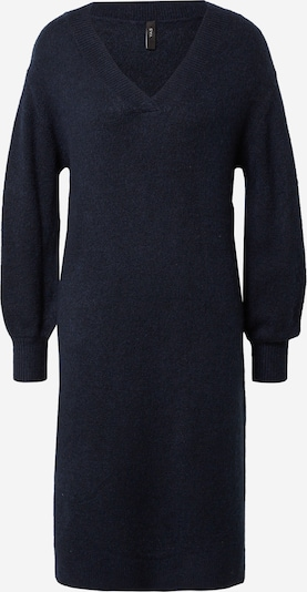 Megzta suknelė 'Cali' iš Y.A.S, spalva – nakties mėlyna, Prekių apžvalga