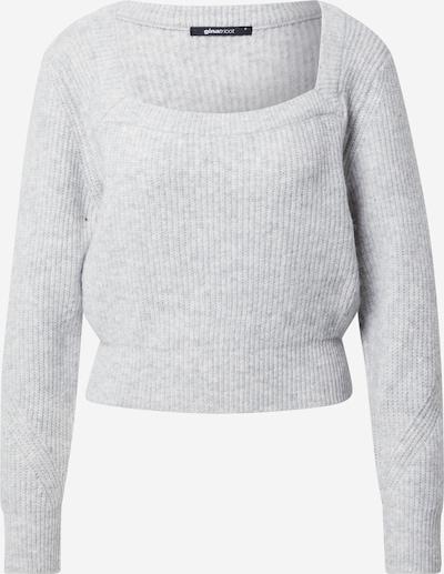 Gina Tricot Pullover 'Kim' in grau, Produktansicht