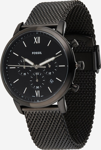 FOSSIL Analog Watch in Black