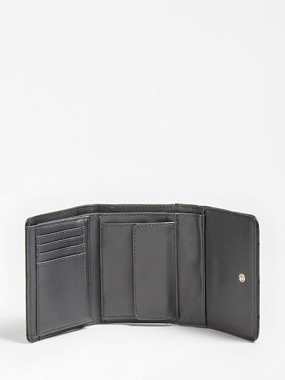 GUESS Peňaženka 'Illy' - čierna, Produkt