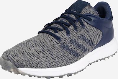 adidas Golf Sportschuh in navy / graumeliert, Produktansicht