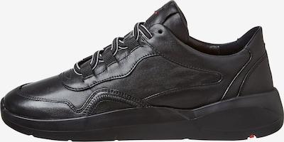 LLOYD Sneaker zum Schlupfen in schwarz, Produktansicht
