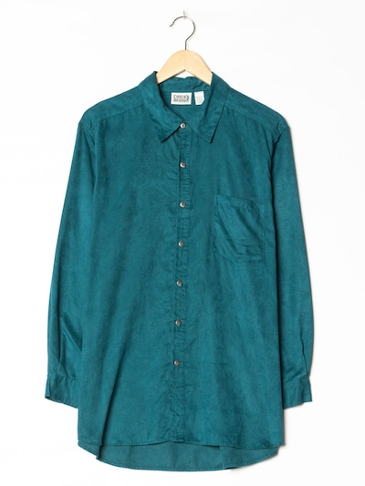 Chico's-Design Blouse & Tunic in L-XL in Petrol, Item view