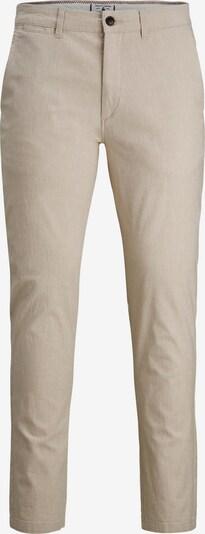 JACK & JONES Chino nohavice 'Marco Dave' - béžová, Produkt