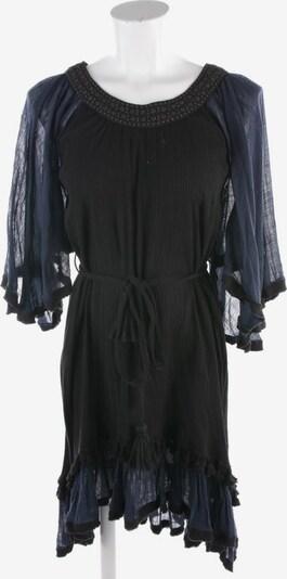 Mes Demoiselles Kleid in XS in schwarz, Produktansicht