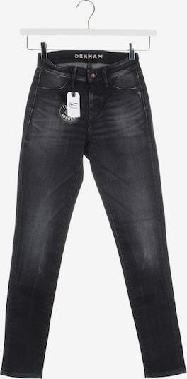DENHAM Jeans in 24 in dunkelgrau, Produktansicht