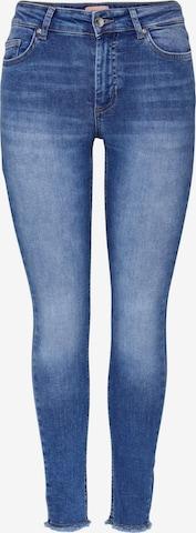 Jean 'ONLBLUSH' ONLY en bleu