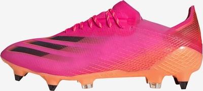 ADIDAS PERFORMANCE Fußballschuh 'X Ghosted.1 SG' in orange / pink / schwarz, Produktansicht