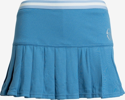 Sergio Tacchini Sportrok 'Pliage Skort' in de kleur Blauw, Productweergave