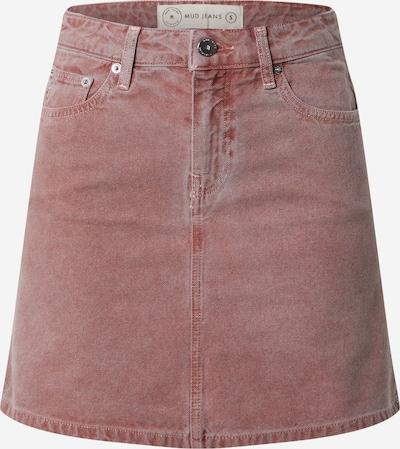 MUD Jeans Rock 'Sophie' in rosa, Produktansicht