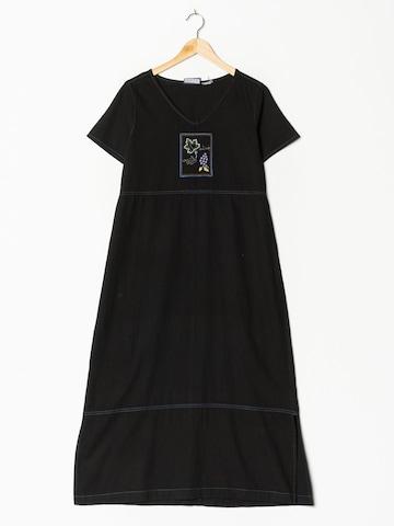 Erika & Co Dress in L in Black