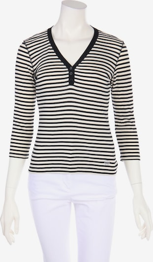 Weekend Max Mara Top & Shirt in M in Ivory / Black, Item view