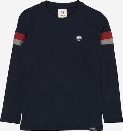 GARCIA Majica u tamno plava, Pregled proizvoda