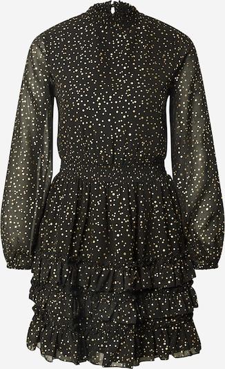 Dorothy Perkins Jurk in de kleur Goud / Zwart, Productweergave