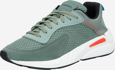 DIESEL Sneaker 'SERENDIPITY' in pastellblau, Produktansicht