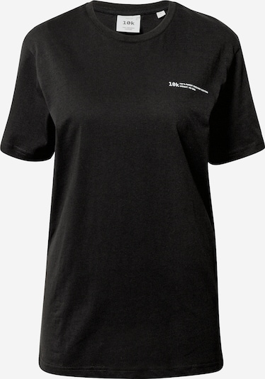 10k Shirt in Black / White, Item view