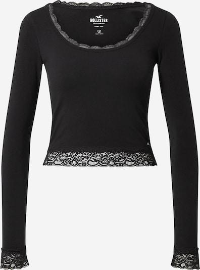 HOLLISTER Tričko - černá, Produkt
