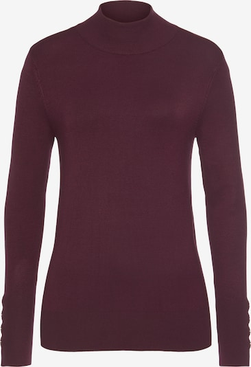 LASCANA Sweater in Berry, Item view