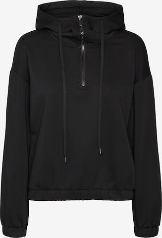 VERO MODA Sweatshirt 'Venus' i svart